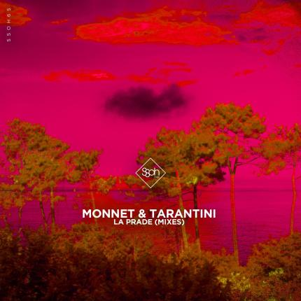 Monnet & Tarantini - La Prade (Mixes) out now on Traxsource!!